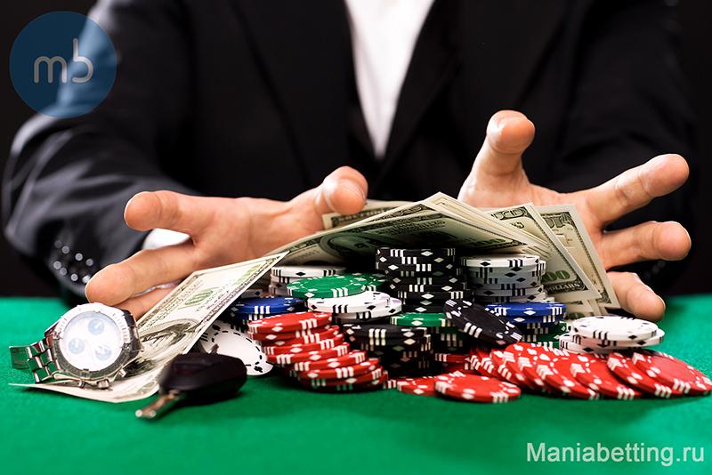 Когда стоит повышать ставки в покере