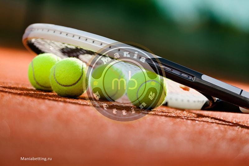 Стратегия на теннис в лайве